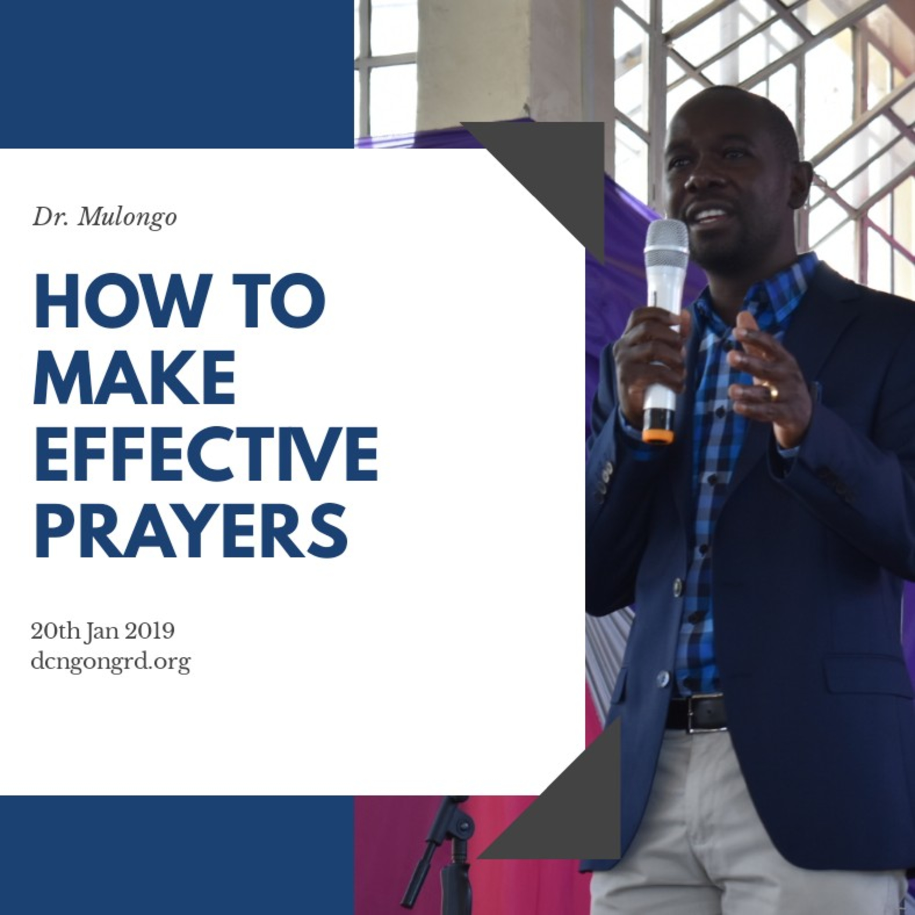 How to make Effective Prayers 🙏