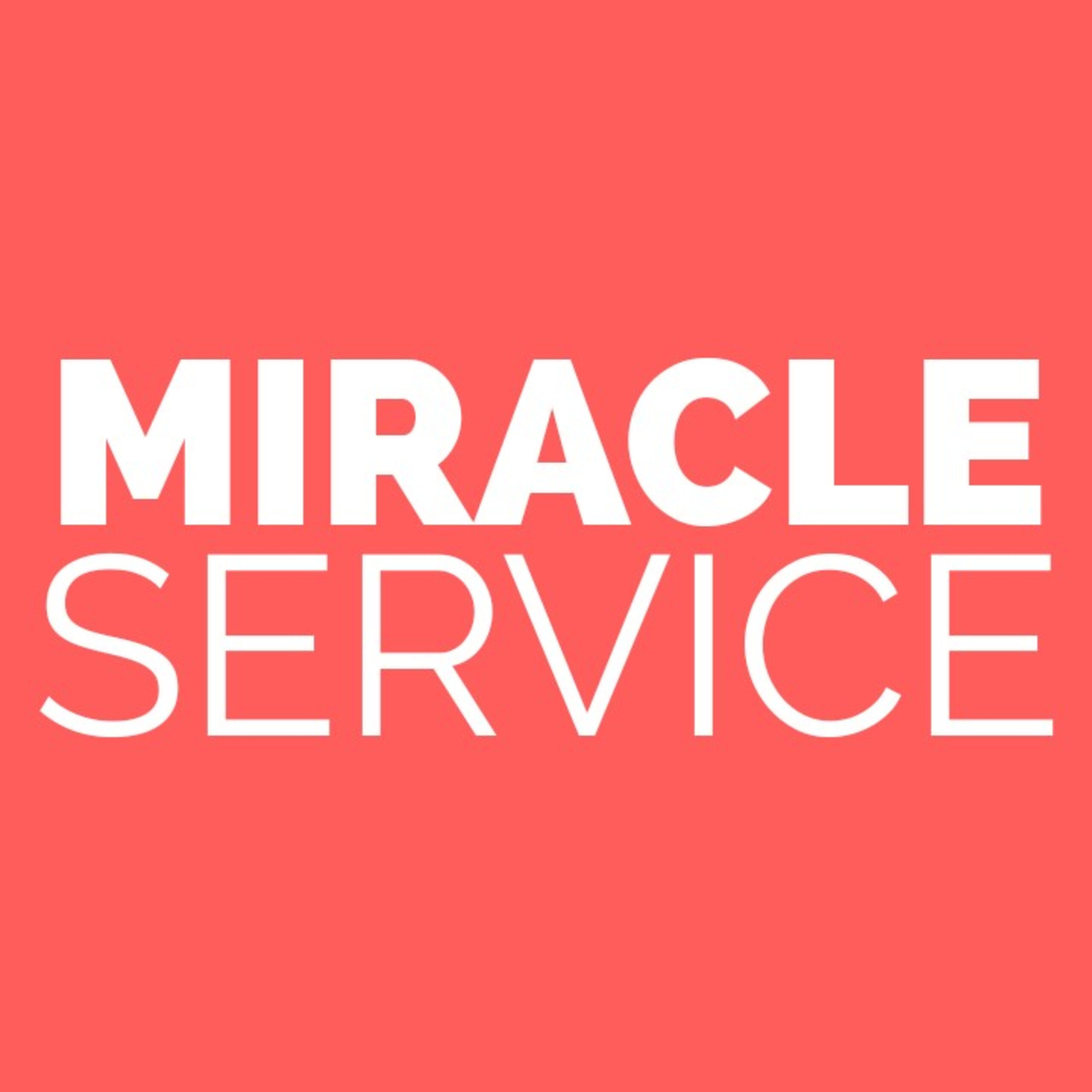 Miracle service on 10th Feb 2019