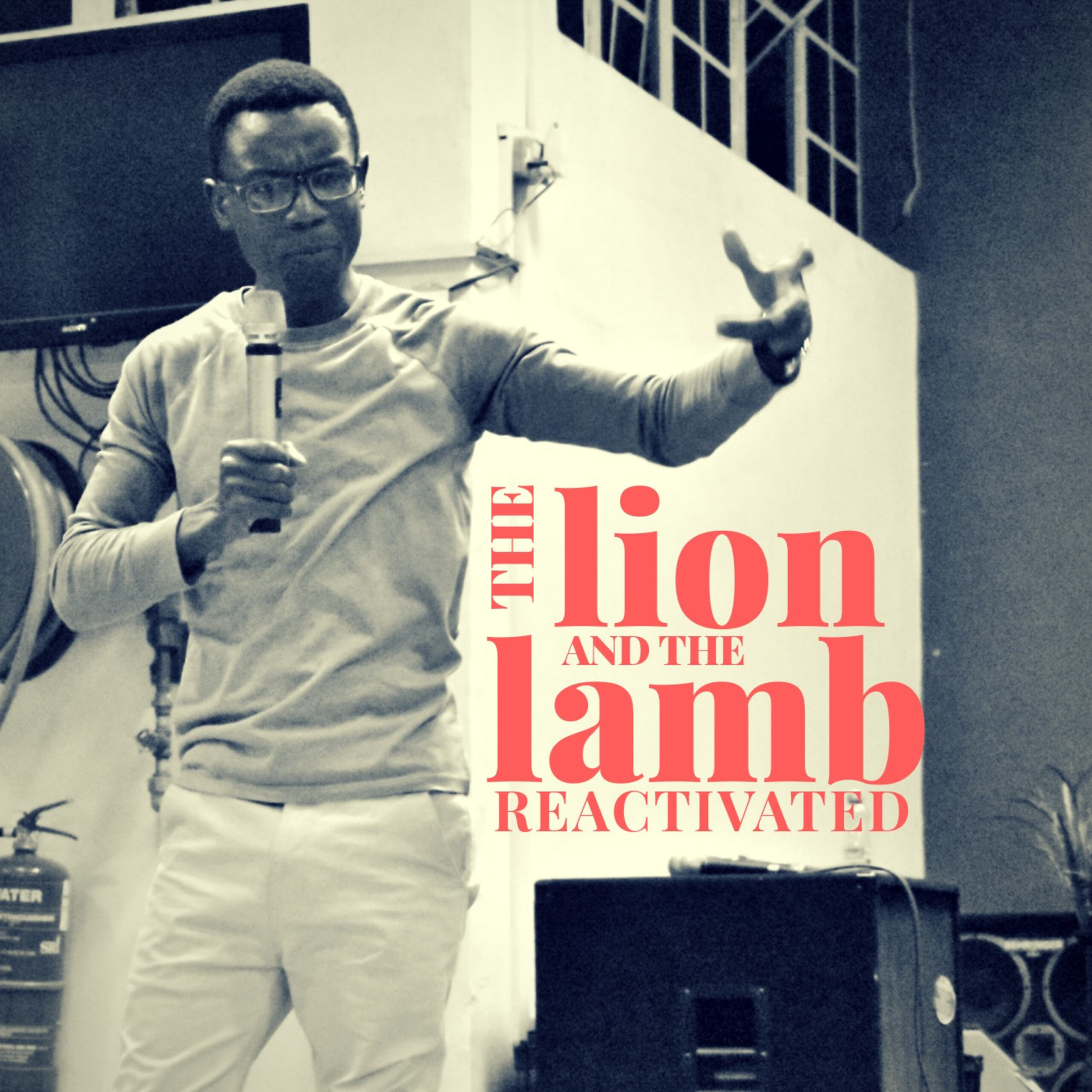 The Lion and the Lamb Reactivated
