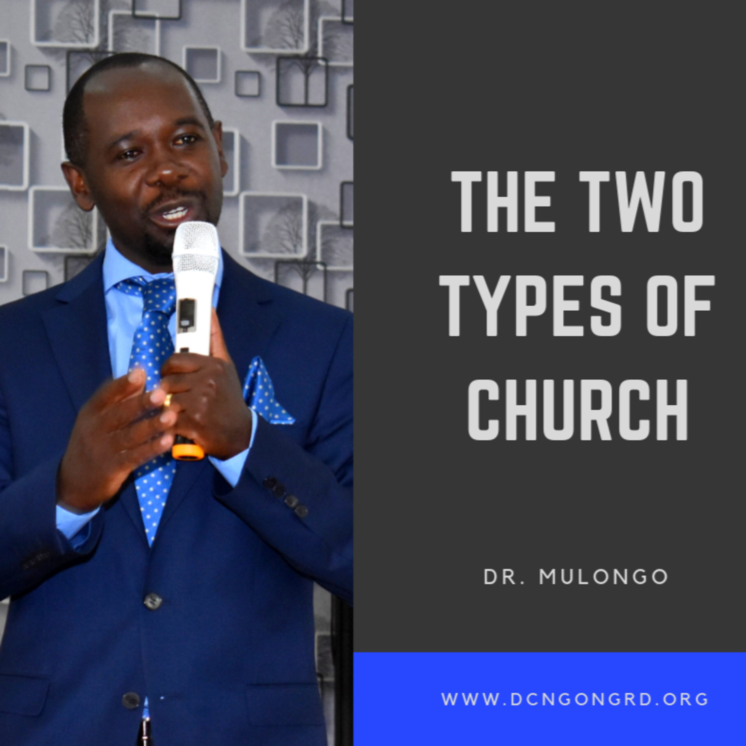 Two Types of Church